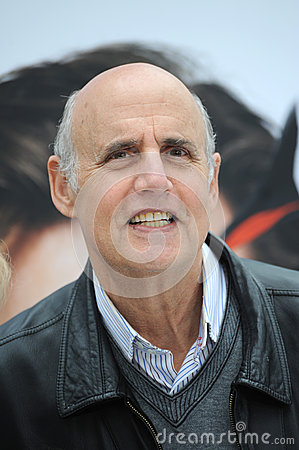 Jeffrey Tambor Editorial Stock Photo