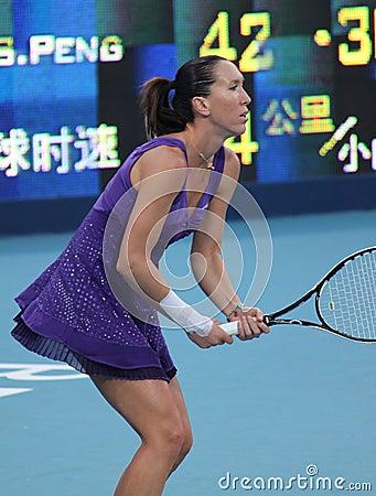 Jelena Jankovic (SRB), tennis player Editorial Photography