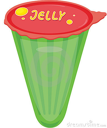 Jelly sweet