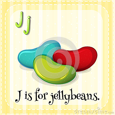 Free Jellybeans Stock Photos - 54745583