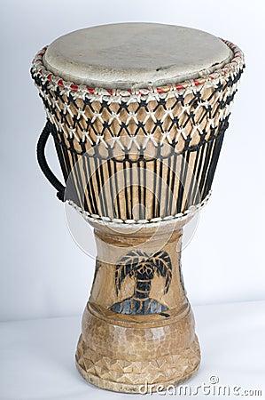Free Jemba Drum Stock Images - 5258214