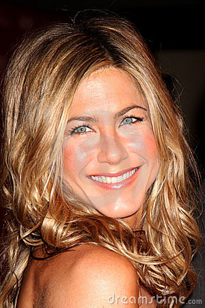 Jennifer Aniston Editorial Photography
