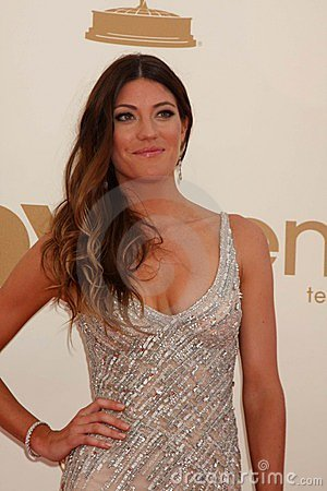 Jennifer Carpenter Editorial Photography