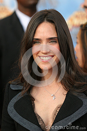 Jennifer Connelly Editorial Photo