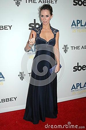 Jennifer Love Hewitt Foto editorial