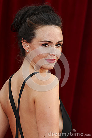 Jennifer Metcalfe Editorial Stock Image