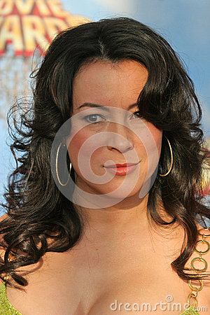 Jennifer Tilly Editorial Photography
