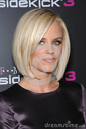 Jenny McCarthy Editorial Photography