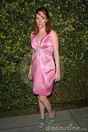 Jenny McShane at Global Green USA s 6th Annual Pre-Oscar Party. Avalon Hollywood, Hollywood, CA. 02-19-09 Editorial Photography