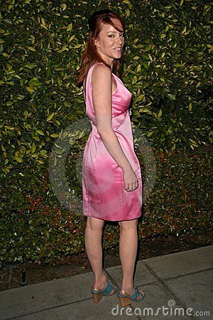 Jenny McShane at Global Green USA s 6th Annual Pre-Oscar Party. Avalon Hollywood, Hollywood, CA. 02-19-09 Editorial Stock Image