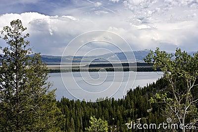 Jenny s Lake