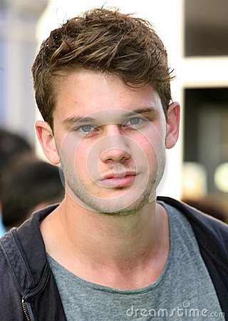 Jeremy Irvine Editorial Photography
