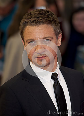 Jeremy Renner Editorial Photography