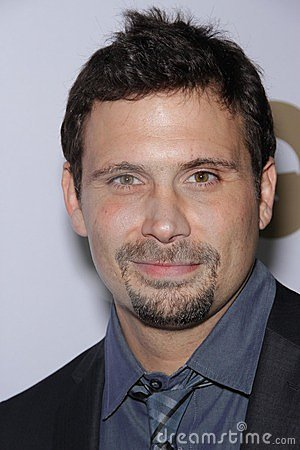 Jeremy Sisto Editorial Stock Image