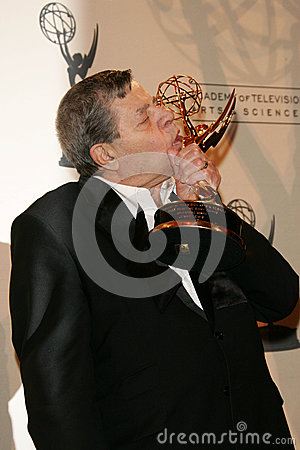 Jerry Lewis Editorial Image