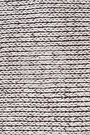 Jersey del tessuto