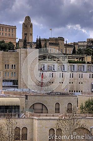 Free Jerusalem Stock Images - 19093124