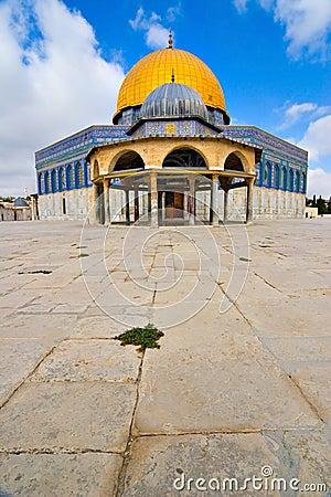 Free Jerusalem Stock Images - 3875904