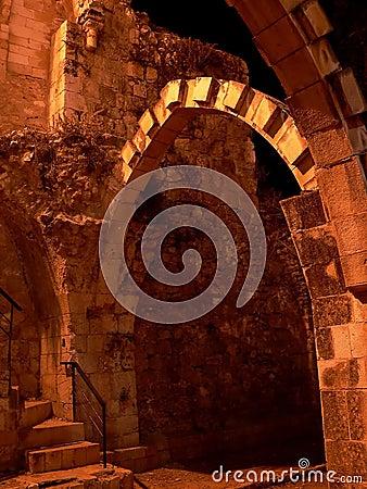 Jerusalem Arch #2