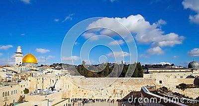Jerusalem Scene 2