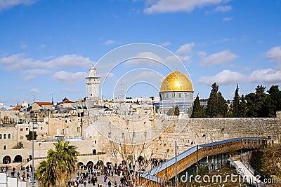 Jerusalem Scene 3
