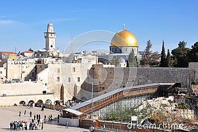 Jerusalem Symbols