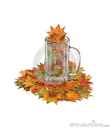 Jesień otuchy