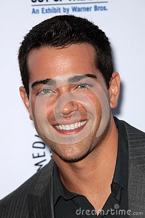 Jesse Metcalfe Editorial Stock Photo