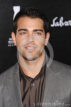 Jesse Metcalfe,Jesse Metcalf Editorial Photo