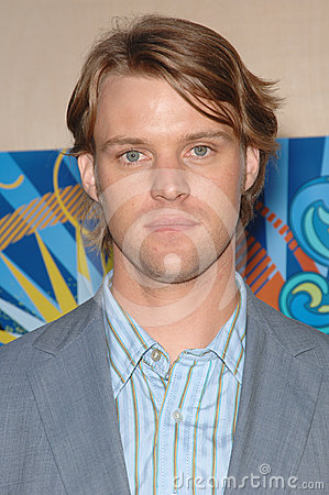 Jesse Spencer Editorial Stock Image