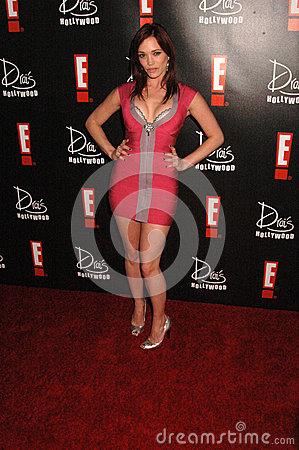 Jessica Sutta Editorial Stock Photo