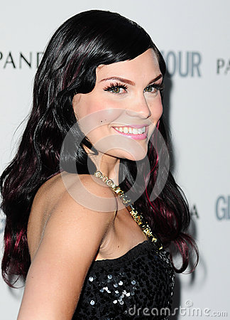 Jessie J Foto Editorial