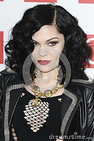 Jessie J, Jessie J. Editorial Image