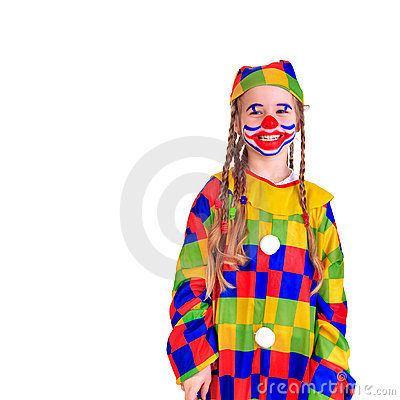 Free Jester Royalty Free Stock Image - 7923836