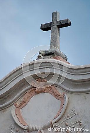 Jesuits Church Alta Gracia