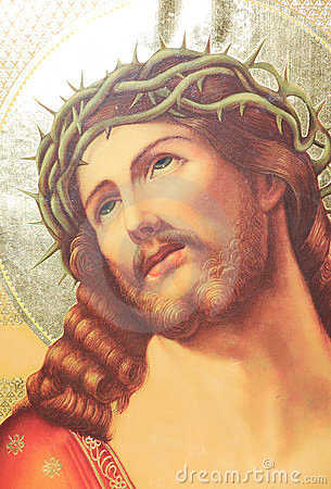 Free Jesus Royalty Free Stock Image - 14746166