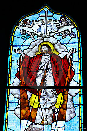 Jesus Stock Photo - Image: 22151040