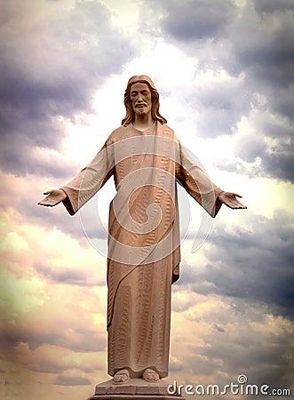Free Jesus Stock Photography - 692712