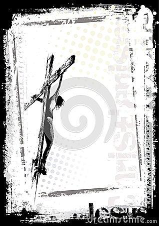 Jesus background