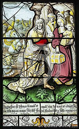 Jesus  Capture