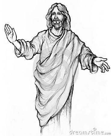 Free Jesus Christ Stock Photos - 11702473