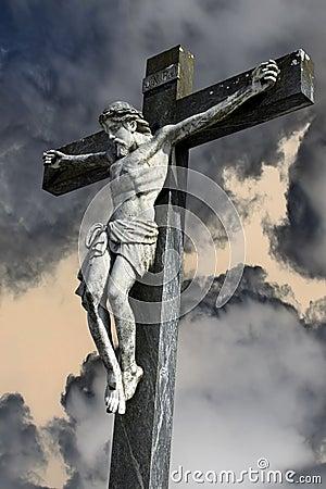 Free Jesus Christ Stock Image - 6611531