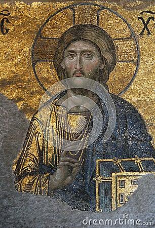 Free Jesus Christ Stock Image - 772241