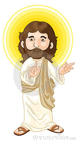 Jesus Christ Stock Pho...