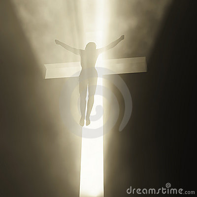 Jesus Christ arisen