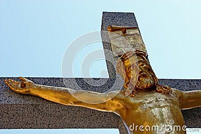 Jesus Christ crucifix