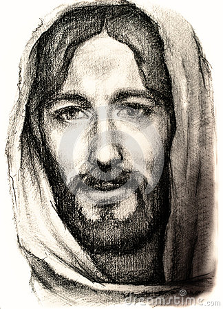 Free Jesus Christ Of Nazareth Royalty Free Stock Photo - 30021655