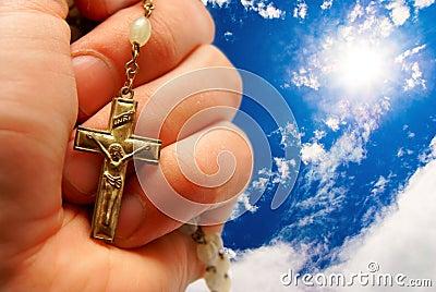 Jesus Christ spiritual background