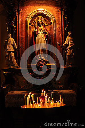 Jesus & christianity, religious background