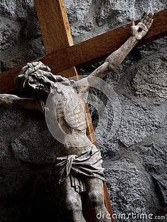 Free Jesus Cross Royalty Free Stock Photos - 1092568